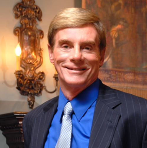 Mark C. Houston