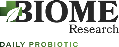 Biome Research Logo