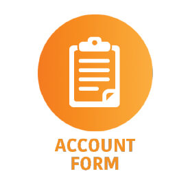 Account Form