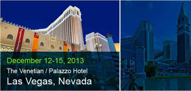 Anti Aging Conference Las Vegas 2013