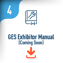 GES Exhibitor Manual