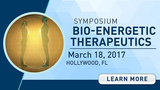2017 Bio-Energetic Workshop
