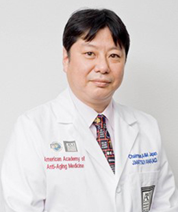 Jun Matsuyama, MD, PhD