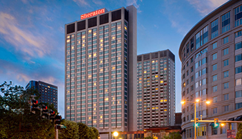 October Event 2017 - Sheraton Boston Hotel