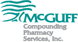 Company Spotlight: McGuff Compounding Pharmacy Services