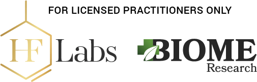 HF Labs / Biome Research Logo