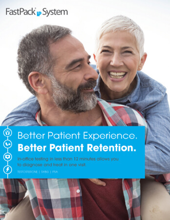 Better Patient Experience Better Patient Retention