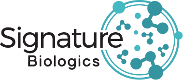 Signature Biologics Logo