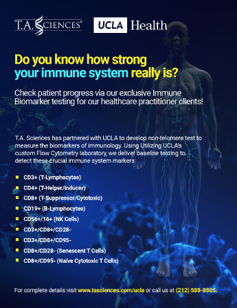 Do you know how strong your immune system really is?