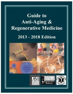 Guide to Anti-Aging & Regenerative Medicine