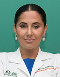 Marcela Salgado, MD