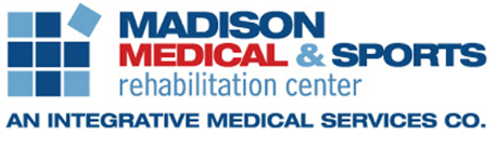Madison Medical & Sports - logo