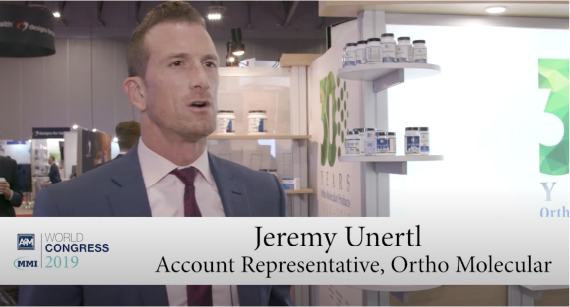 Hear More From Ortho Molecular