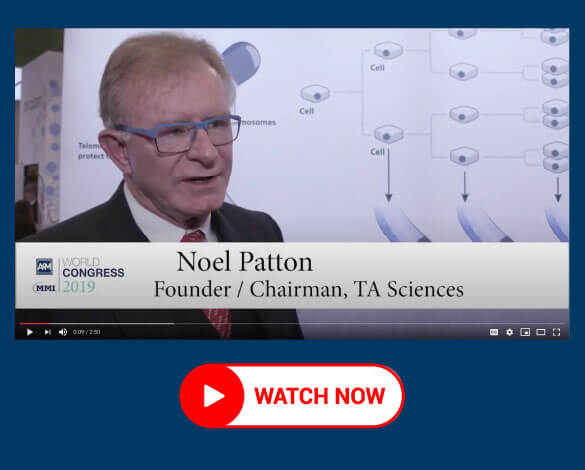 TA Sciences Video