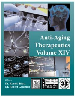Anti-Aging Therapeutics, vol. 14