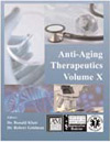 Anti-Aging Therapeutics, vol. 10