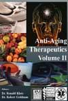 Anti-Aging Therapeutics, vol. 2