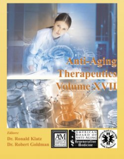 Anti-Aging Therapeutics, vol. 17